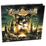 BLIND GUARDIAN - A Twist In The Myth (Limited Edition Digi)