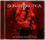 SONATA ARCTICA - Reckoning Night + Unia (2CD re-issue)