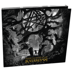 KATAKLYSM - Waiting For The End To Come (Digipak)