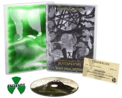 KATAKLYSM - Waiting For The End To Come SLIMEPACK (Import)