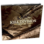 KILL DIVISION - Destructive Force