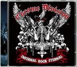 CHROME DIVISION - Infernal Rock Eternal