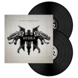 WITHIN TEMPTATION - Hydra (Black Vinyl) (EURO IMPORT)