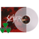 SLAYER World Painted Blood (Ltd. Edt. Clear Vinyl)