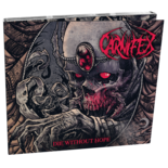 CARNIFEX - Die Without Hope (Digipak)