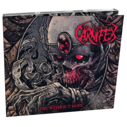 CARNIFEX Die Without Hope (Digipak)
