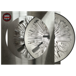 CARCASS - Surgical Steel (Tour Ed. Picture Disc Vinyl)