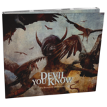 Devil You Know - The Beauty Of Destruction (Digi)