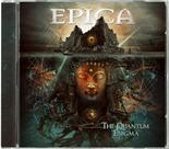 EPICA - The Quantum Enigma (Jewelcase)