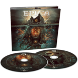 EPICA - The Quantum Enigma (2CD Digipak)
