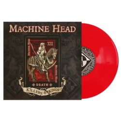 MACHINE HEAD - Killers & Kings (RSD 10 inch) Death