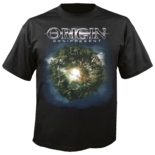 ORIGIN - Omnipresent (Black Shirt)