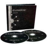 ELUVEITIE - Origins (CD/DVD Digipak)