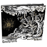 GOATWHORE - Constriction Rage of the Merciless
