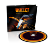 BULLET - Storm of Blades (EURO IMPORT)