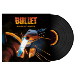 BULLET - Storm of Blades BLACK VINYL (Import)