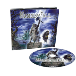 HAMMERFALL - (r)Evolution (IMPORT DIGIPAK)