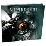 MESHUGGAH - I (Remastered)
