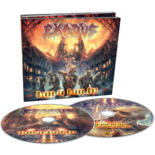EXODUS - Blood In, Blood Out (CD/DVD Digipak)