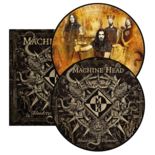 MACHINE HEAD - Bloodstone & Diamonds DOUBLE PIC DISC(EURO IMPORT)