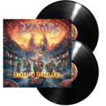 EXODUS - Blood In, Blood Out BLACK VINYL (EURO IMPORT)