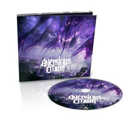 AVERSIONS CROWN - Tyrant (EURO IMPORT)
