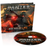 PANZER, THE GERMAN - Send Them All to Hell (EURO IMPORT)