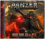 PANZER, The German - Send Them All To Hell