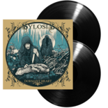 SYLOSIS - Dormant Heart (Black DLP)