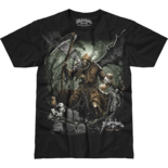 NIGHTSHADE DESIGNS - End of Time Shirt