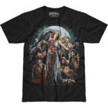 NIGHTSHADE DESIGNS - The Final Seconds Shirt