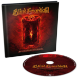 BLIND GUARDIAN - Beyond The Red Mirror (Digibook)