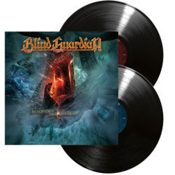 BLIND GUARDIAN - Beyond The Red Mirror (Black DLP)