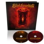 BLIND GUARDIAN - Beyond the Red Mirror EARBOOK (EURO IMPORT)