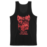 GRAVEYARD - The Suits, The Law... Tank Top