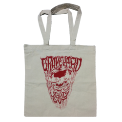 GRAVEYARD - Lights Out Tote Bag