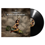 BLACK STAR RIDERS - The Killer Instinct BLACK VINYL Import