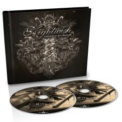 NIGHTWISH - Endless Forms Most Beautiful (Digi)