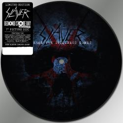 "SLAYER - When The Stillness Comes (7"" Pic Disc)"