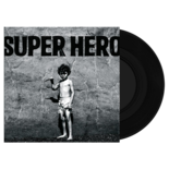"FAITH NO MORE - Superhero (Limited 7"")"