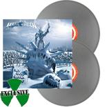 HELLOWEEN - My God Given Right SILVER VINYL Import