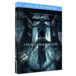 NIGHTWISH - Imaginaerum By Nightwish (Bluray+DVD)