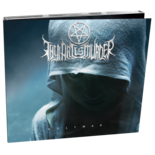 THY ART IS MURDER - Holy War (Digipak)