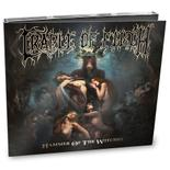 CRADLE OF FILTH - Hammer Of The Witches (Digipak)