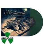 NIGHTWISH - Endless Forms Most Beautiful (Single) Green Vinyl