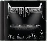 DEATH ANGEL - A Thrashumentary (DVD+CD)