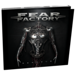 FEAR FACTORY - Genexus (Digipak)