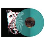"""ORCHID - Sign Of The Witch (Electric Blue 10"""" Vinyl"""")"""