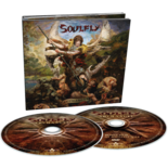 SOULFLY - Archangel (CD+DVD Digipak)