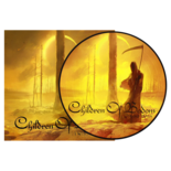 CHILDREN OF BODOM - I Worship Chaos PICTURE DISC Import